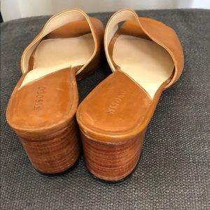 af343784a6741 Nisolo Shoes - Nisolo Elizabeth Slide in Honey